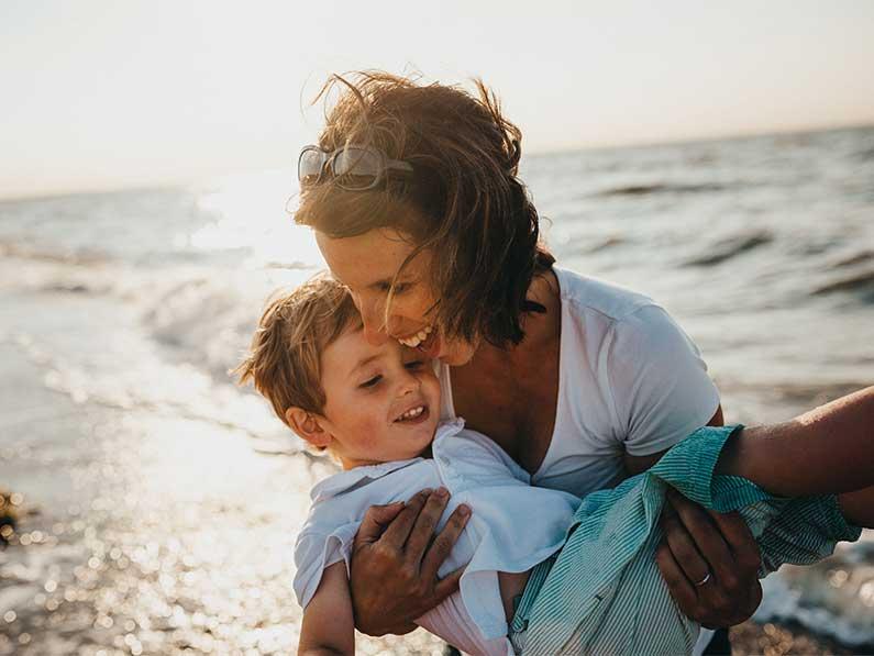 Uitvaartverzekering voor uw kind