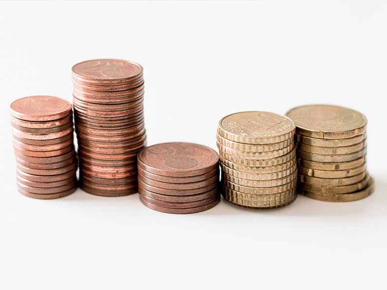 Monuta verhoogd premies
