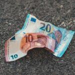 Nabestaanden lopen geld mis