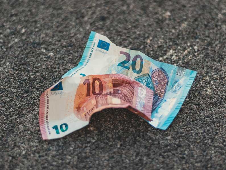 Nabestaanden lopen veel geld mis