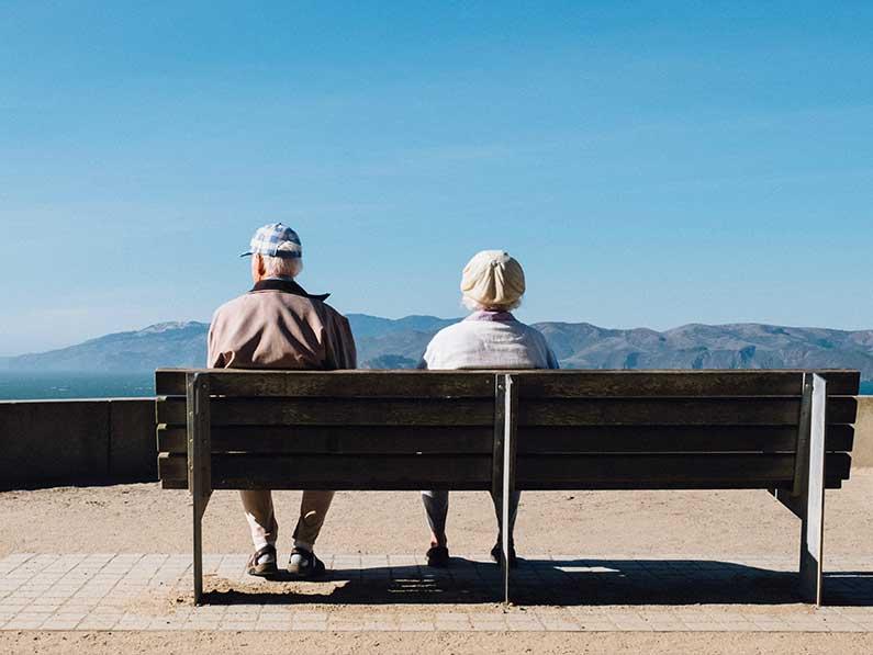Uitvaartverzekering senioren