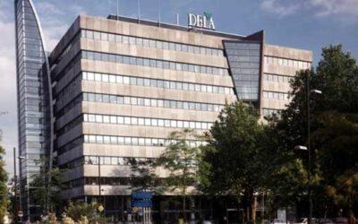 Overname Yarden door Dela afgeblazen