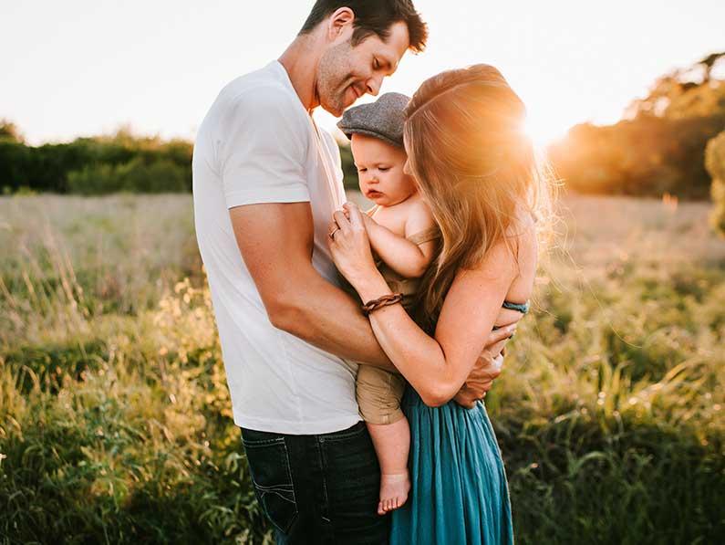 Uitvaartverzekering voor gezin