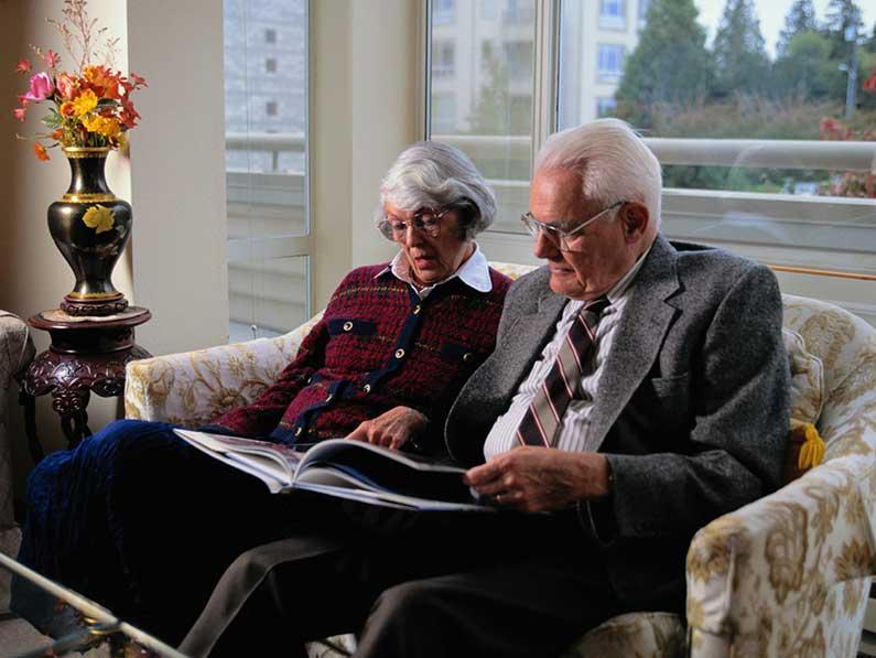 Uitvaartverzekering vergelijken op hogere leeftijd